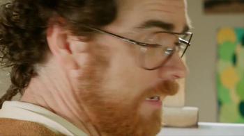 Little Caesars Deep!Deep! Dish Pizza TV Spot, 'Fun Arts' - Thumbnail 4