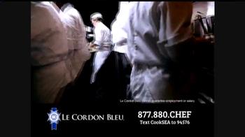 Le Cordon Bleu TV Spot, 'Real World Experience' - Thumbnail 4