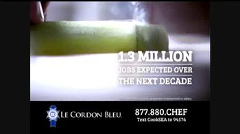 Le Cordon Bleu TV Spot, 'Real World Experience' - Thumbnail 5