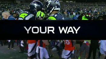 NFL Network Now TV Spot