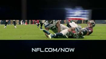 NFL Network Now TV Spot - Thumbnail 10