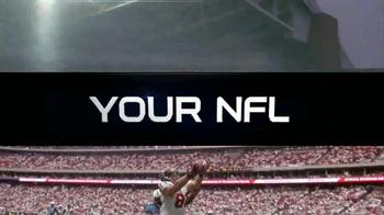 NFL Network Now TV Spot - Thumbnail 6