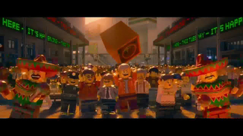 The LEGO Movie - Alternate Trailer 35