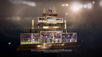 Xfinity Live Sports TV Spot, 'Golden' - Thumbnail 1