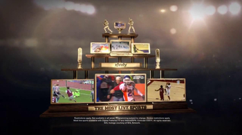 Xfinity Live Sports TV Spot, 'Golden' - Thumbnail 2