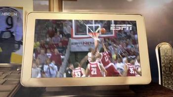 Xfinity Live Sports TV Spot, 'Golden' - Thumbnail 4
