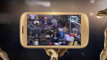 Xfinity Live Sports TV Spot, 'Golden' - Thumbnail 5