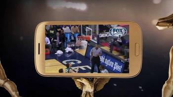 Xfinity Live Sports TV Spot, 'Golden' - Thumbnail 6