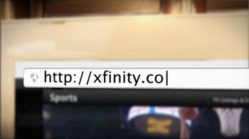 Xfinity Live Sports TV Spot, 'Golden' - Thumbnail 7