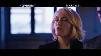 Divergent - Alternate Trailer 2