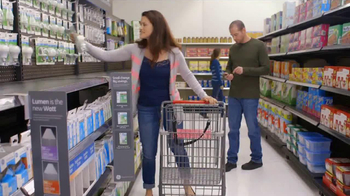 General Electric LED TV Spot, 'Spend a Little to Save Big' - Thumbnail 2