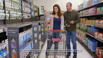 General Electric LED TV Spot, 'Spend a Little to Save Big' - Thumbnail 3