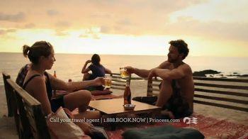 Princess Cruises TV Spot, 'Cruise to Alaska or the Caribbean' - Thumbnail 5