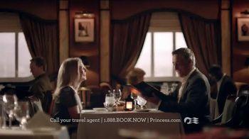 Princess Cruises TV Spot, 'Cruise to Alaska or the Caribbean' - Thumbnail 6