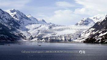 Princess Cruises TV Spot, 'Cruise to Alaska or the Caribbean' - Thumbnail 7