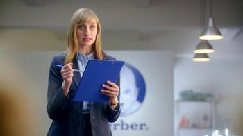 Gerber TV Spot, 'Taste Testers Poll' - Thumbnail 4