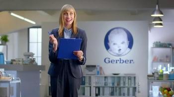 Gerber TV Spot, 'Taste Testers Poll' - Thumbnail 6