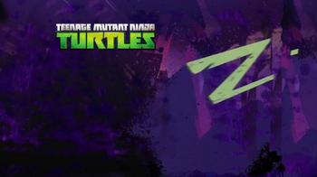Teenage Mutant Ninja Turtles Z-Line Ninjas TV Spot - Thumbnail 1