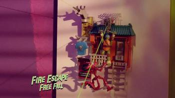 Teenage Mutant Ninja Turtles Z-Line Ninjas TV Spot - Thumbnail 8