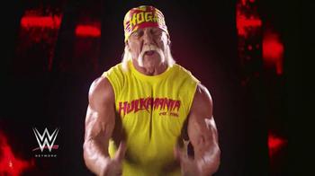 WWE Network TV Spot Featuring Hulk Hogan, John Cena - Thumbnail 1