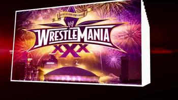 WWE Network TV Spot Featuring Hulk Hogan, John Cena - Thumbnail 4