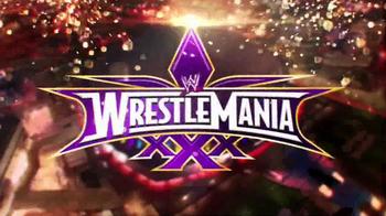 WWE Network TV Spot Featuring Hulk Hogan, John Cena - Thumbnail 5