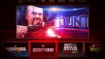 WWE Network TV Spot Featuring Hulk Hogan, John Cena - Thumbnail 7