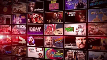 WWE Network TV Spot Featuring Hulk Hogan, John Cena - Thumbnail 8