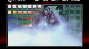 WWE Network TV Spot Featuring Hulk Hogan, John Cena - Thumbnail 9