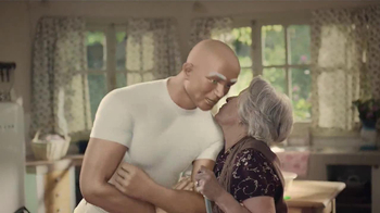 Mr. Clean Liquid Muscle TV Spot, 'Born to Clean' - Thumbnail 9