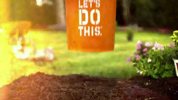 The Home Depot TV Spot, 'Come Alive' - Thumbnail 8