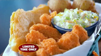 Long John Silver's Lobster Bites TV Spot, 'Ship' - Thumbnail 10