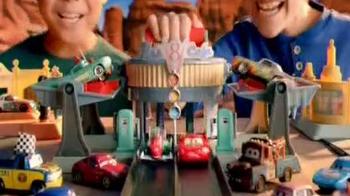 Cars Action Shifters TV Spot - Thumbnail 10
