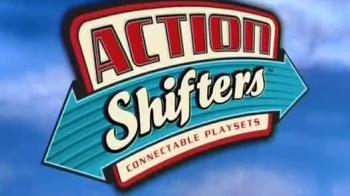 Cars Action Shifters TV Spot - Thumbnail 2