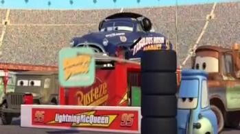 Cars Action Shifters TV Spot - Thumbnail 4