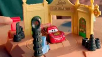 Cars Action Shifters TV Spot - Thumbnail 5