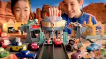 Cars Action Shifters TV Spot - Thumbnail 7