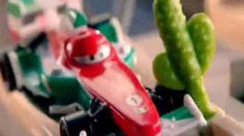 Cars Action Shifters TV Spot - Thumbnail 9