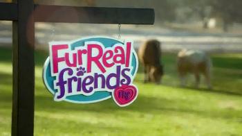 FurReal Friends TV Spot, 'Butterscotch' - Thumbnail 1