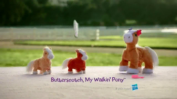 FurReal Friends TV Spot, 'Butterscotch' - Thumbnail 10