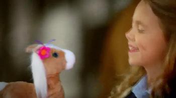 FurReal Friends TV Spot, 'Butterscotch' - Thumbnail 5