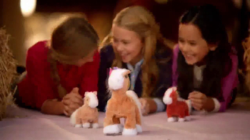 FurReal Friends TV Spot, 'Butterscotch' - Thumbnail 9