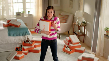 Payless Shoe Source Anniversary Sale TV Spot, 'Bargain' - 2383 commercial airings