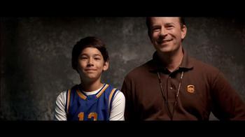 UPS TV Spot, 'Role Models' - Thumbnail 8