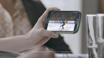 Samsung Galaxy TV Spot, 'Home Olympics' - 311 commercial airings