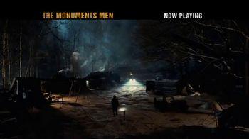 The Monuments Men - Alternate Trailer 17