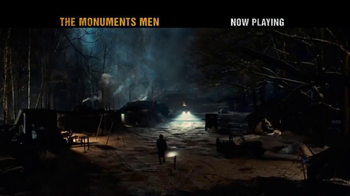 The Monuments Men - Alternate Trailer 17