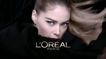 L'Oreal Paris Infallible Silkissime TV Spot, 'Único' con Doutzen Kroes [Spanish] - 282 commercial airings