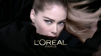 L'Oreal Paris Infallible Silkissime TV Spot, 'Unico' Con Doutzen Kroes [Spanish] - Thumbnail 3