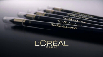 L'Oreal Paris Infallible Silkissime TV Spot, 'Unico' Con Doutzen Kroes [Spanish] - Thumbnail 4